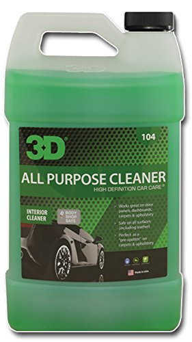 All Purpose Cleaner – Safe Degreaser – 1 Gallon
