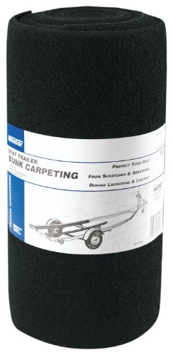 Fulton CR8012 Replacement Trailer Bunk Carpeting 12 x 144-Inch