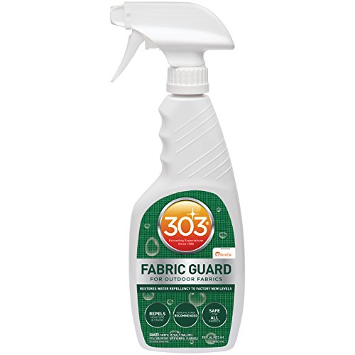 303 30605 Fabric Guard, Upholstery Protector, Water and Stain Repellent, 16 fl. oz.