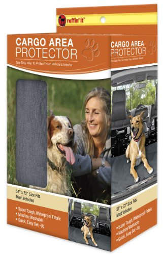 Ruffin' It Cargo Area Protector for Pets
