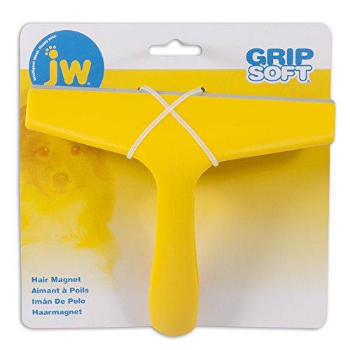 JW Gripsoft Pet Hair Magnet