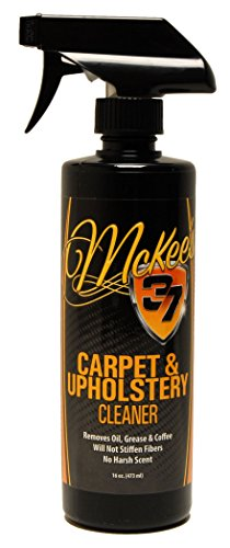 McKee's 37 MK37-310 Carpet and Upholstery Cleaner, 16 fl. oz.