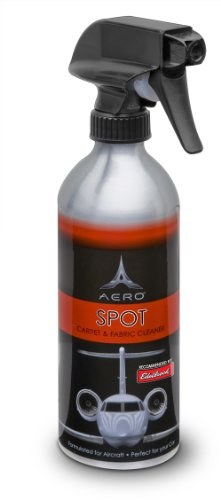 Aero 5640 Spot Carpet and Upholstery Cleaner – 16 oz.