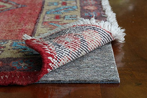 Superior Lock 1 4 Area Rug Pad By Rug Pad Usa Non Slip
