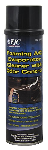 16 oz. – FJC 5914 Foaming Evaporator Cleaner