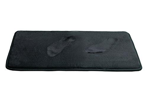 "Scenic Floor Mat 31/""x19/"" Polyester Polyurethane Memory Foam"