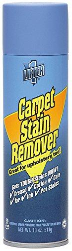 Lifter-1 40463-6pk Carpet Cleaner, 18 oz, 6 Pack