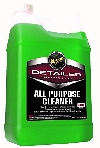 1-Gallon – Meguiar's Detailer All Purpose Cleaner
