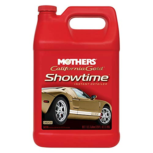 1 Gallon – Mothers 08202 California Gold Instant Detailer