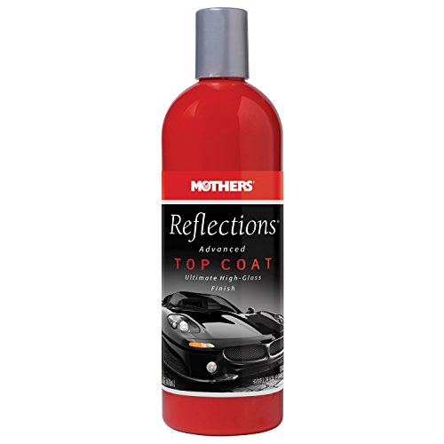 Mothers 10116 Reflections Top Coat – 16 oz.