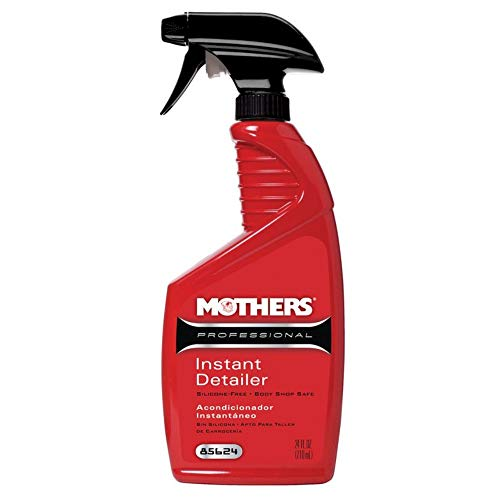 24 oz. – Mothers 85624 Professional Instant Detailer