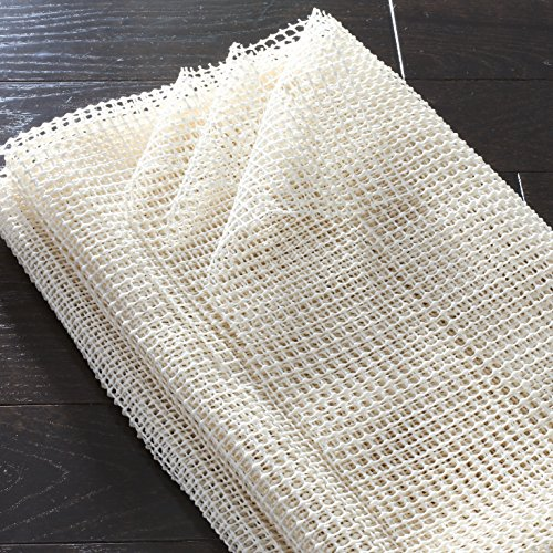 Safavieh Padding Collection PAD110 Cream Area Rug, 8 feet by 10 feet 8′ x 10′