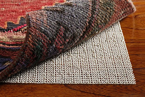 Stop Rugs Slipping, Non-slip Rug Pad 3 x 5 For Hard Surface Floors, Keep Rugs In Place, Protect Wooden Floors And Increase Rugs Service Life