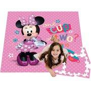 Disney Minnie Puzzle Play Mat