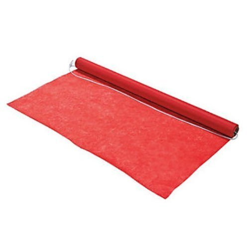 Red Carpet Movie Awards Aisle Runner Oscar Themed 15ft X 2ft