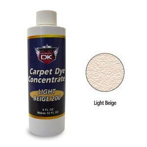 Detail King Automotive Carpet Dye- Light Beige
