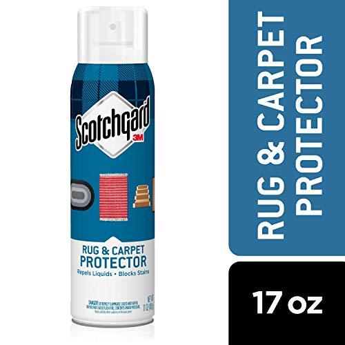 Scotchgard 1023-17H 4404-17 17 Oz, White