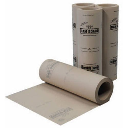 RAM Board RB38100 317 sq. ft. Roll, 38″ by 100′