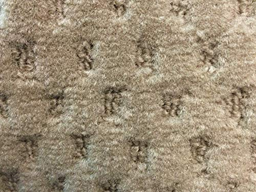 8.5′ Wide x Various Lengths Choose Your Color! Sand, 8.5′ x 20′ – 32 oz. Pontoon Boat Carpet