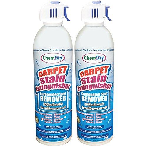 Chem-Dry CRPT Stain EXT BILNGL 2PK