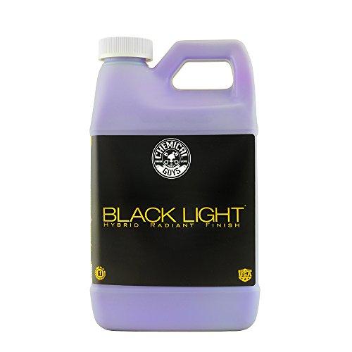 Chemical Guys Gap_619 Blacklight Hybrid Radiant Finish Glaze 64oz, 64. Fluid_Ounces