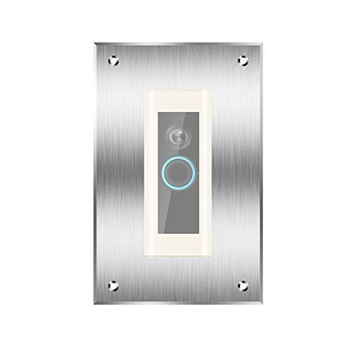 Top 9 Intercom Cover Plate – Door Bell Push Buttons