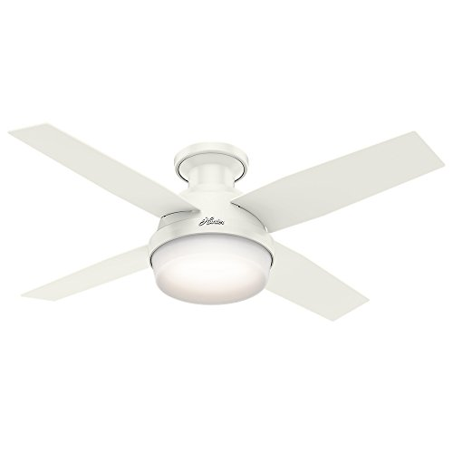 Top 10 Ceiling Fans with Lights Flush Mount – Ceiling Fan Light Kits