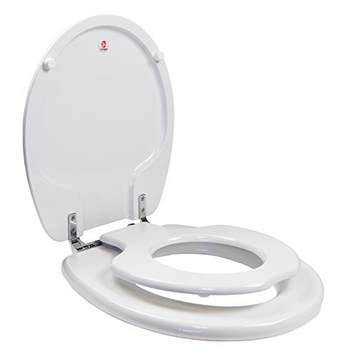 Top 10 Toddler Toilet Seat Attachment – Toilet Seats