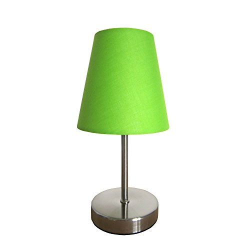 Top 10 Lime Green Decor – Table Lamps