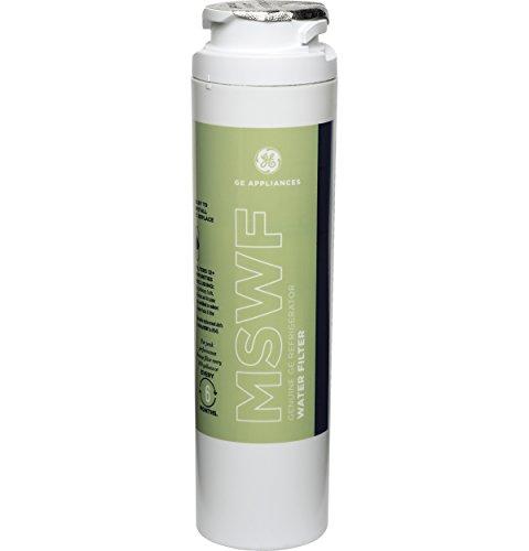 Top 9 MSWF GE Water Filter – In-Refrigerator Water Filters
