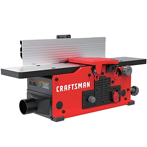 Top 10 Jointer Planer Combo – Power Jointers