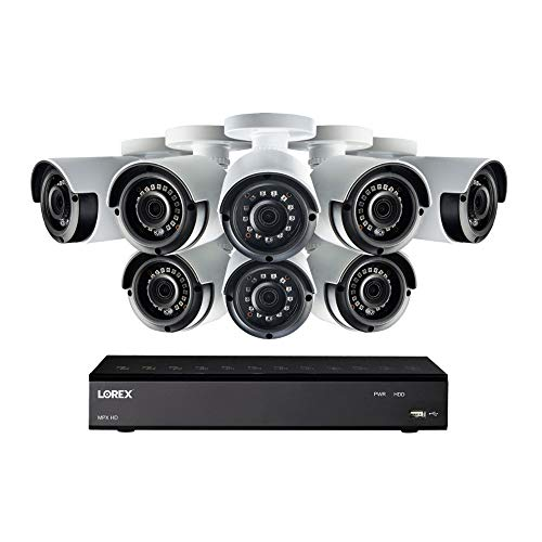 Top 10 Lorex Security Camera System – Surveillance DVR Kits