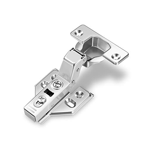 Top 8 Inset Cabinet Hinges Soft Close – Cabinet & Furniture Hinges
