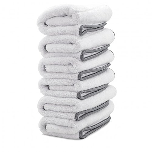 Top 10 Drying Towel for Car – Body Repair Buffing & Polishing Pads