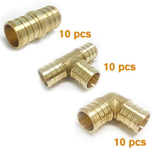 Top 10 Pex Plumbing Fittings – Pipe Fittings