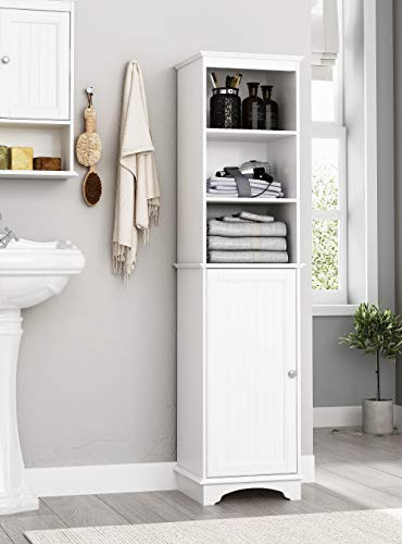 Top 10 Pantry Cabinet White – Bathroom Furniture Sets