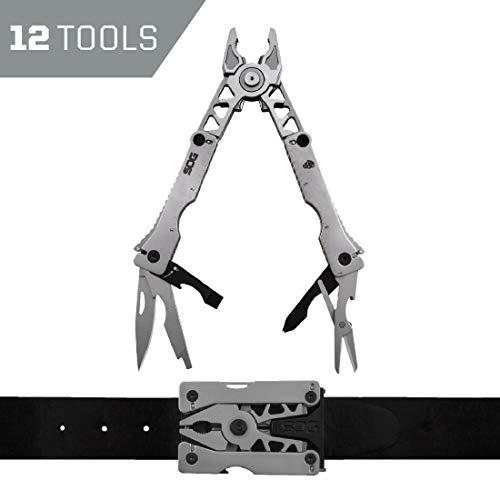 Top 8 Tactical Belt Buckle – Multitools