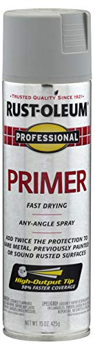 Top 10 Spray Paint Primer For Metal – Spray Paint