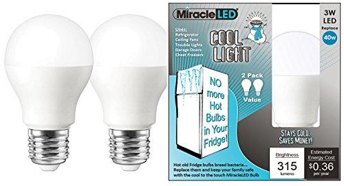 Top 10 A14 LED Bulb – LED Bulbs