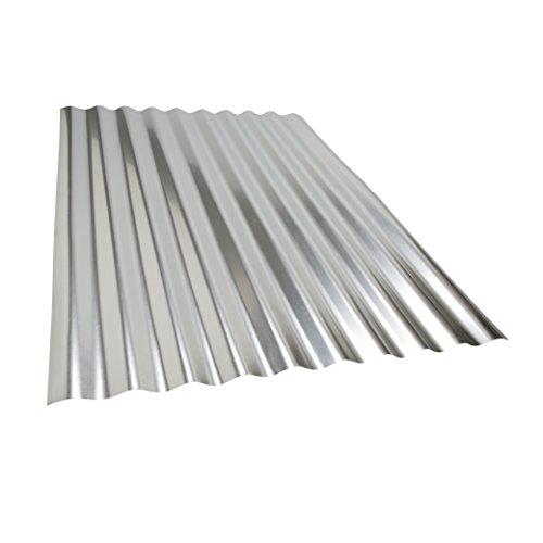 Top 10 Corrugated Metal Sheet – Siding Building Material