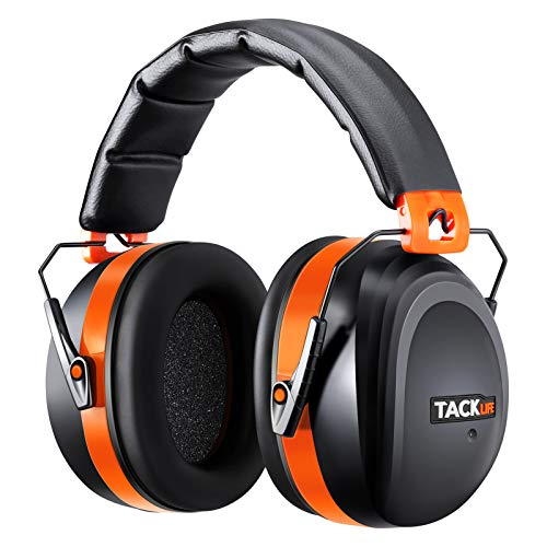 Top 10 Noise Cancelling Headphones for Adults – Safety Earmuffs