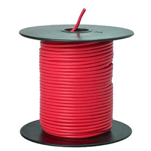 Top 9 18 AWG Stranded Copper Wire – Electrical Wire