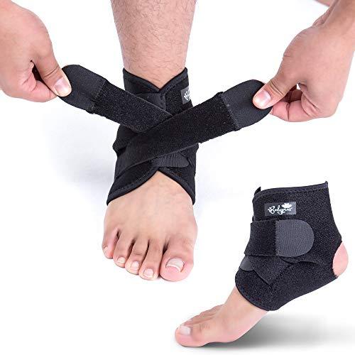Top 10 Ankle Brace for Men – Ankle Braces