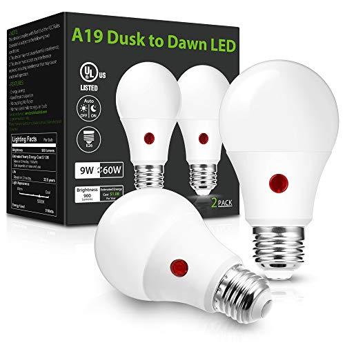 Top 10 Dusk to Dawn Bulb – LED Bulbs