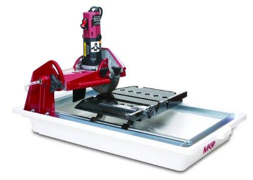 Top 10 MK Tile Saw – Power Tile & Masonry Saws