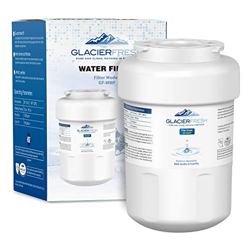 Top 10 MWF Water Filter – In-Refrigerator Water Filters