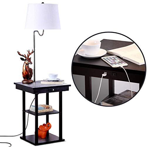 Top 10 Lamp Table Combination – Table Lamps