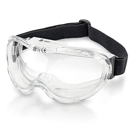 Top 10 Chemistry Safety Goggles – Safety Goggles & Glasses