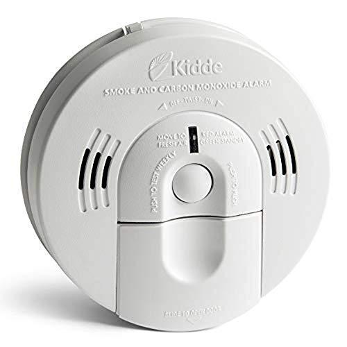 Top 10 Hardwire Smoke Detector – Smoke & Carbon Monoxide Alarms