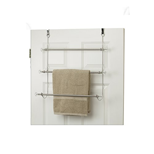 Top 10 Over The Door Towel Rack – Bathroom Hardware & Installation